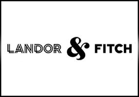 Landor and Fitch logo