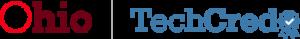 Ohio TechCred logo