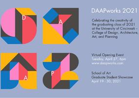 DAAPworks 2021 design