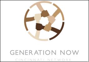 Generation Now logo